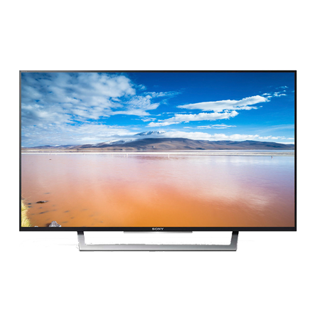 SONY KDL43WD756BU, 43 Full HD Smart LED TV with FreeviewHD