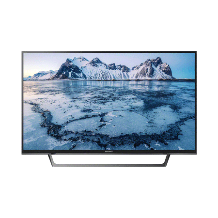 SONY KDL49WE663BU, 49 Smart Full HD LED TV with Motionflow XR 400 Hz & Freeview.Ex-Display Model