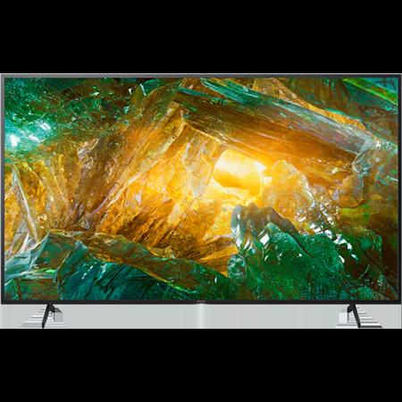 SONY KE75XH8096BU, 75 inch Smart UHD 4k LED TV Black with Freeview