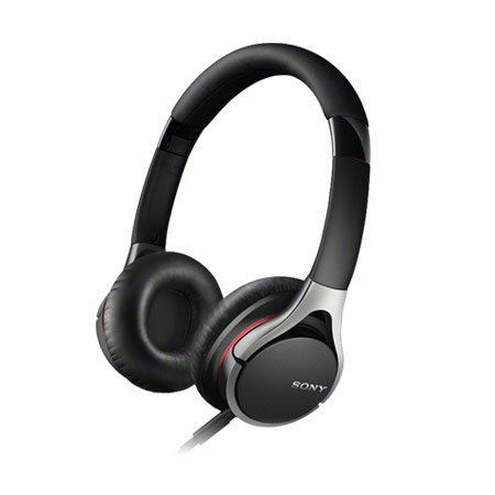 SONY MDR10RCB, Dj Series Headphones BlackRed