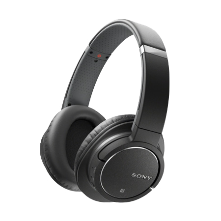 SONY MDRZX770BNB, Noise Cancelling Bluetooth Headphones