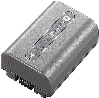 SONY NPFP50, Sony NPFP50 InfoLithium Battery