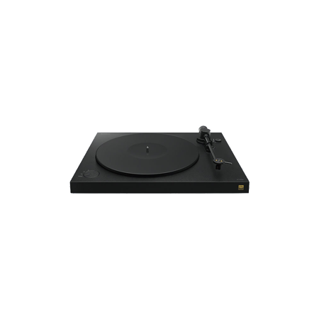 SONY PSHX500, Turntable with High-Resolution recording