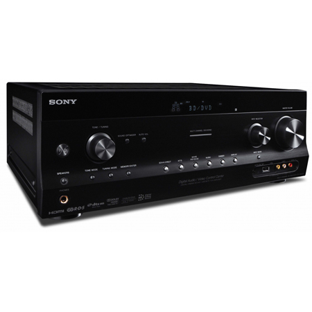 SONY STRDN1020, 7.1ch Home Cinema AV Receiver.