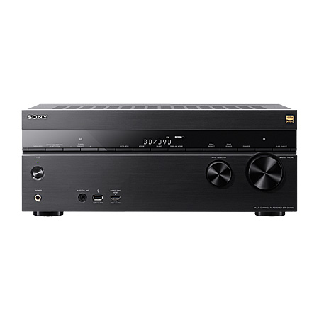 SONY STRDN1060, 7.2ch Home Cinema AV Receiver