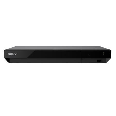SONY UBPX700B, Smart 3D 4K Ultra HD Blu Ray Player. Ex-Display Model.