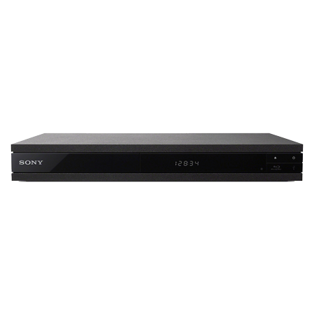 SONY UBPX800M2, 4K UHD Blu-ray Player With HDR