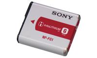 offer SONY NPFG1