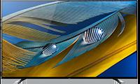 Buy SONY XR77A80JU