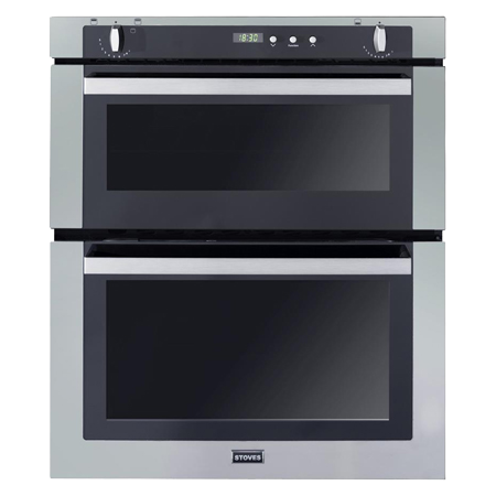 STOVES SGB700PS, Built Under Gas Oven Stainless Steel
