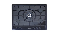 Buy STOVES SGH700CBLK