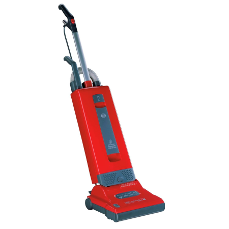 Sebo 90578GB, Upright Vacuum Cleaner GreyRed