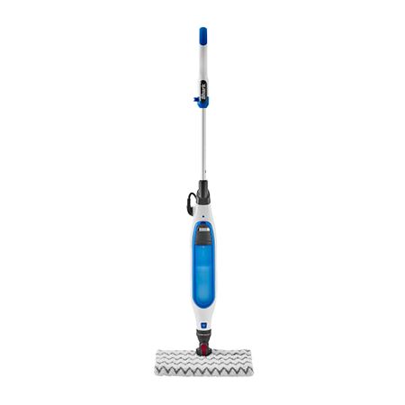 Shark S6001UK, S6001UK Shark Klik n†Flip Manual Steam Mop8M Cord