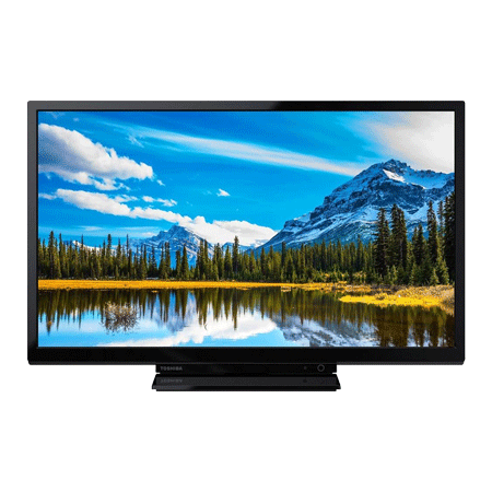 TOSHIBA 32W2863DB, 32 720p HD Ready LED Smart TV