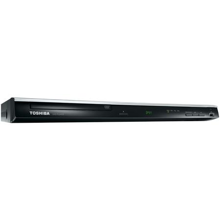 TOSHIBA SD5010, Upscaling DVD Player with USB