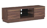 price TTAP Harmony 01 1600mm Walnut