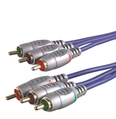 Vivanco SICRR3305, RCA connection YUV/RGB 5 m