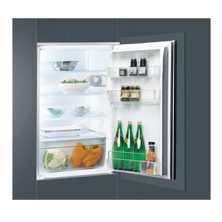 Whirlpool ARG725A, In-Column Fully Integrated Larder Fridge with A+ Energy Rating