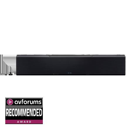 yamaha ysp5600 black soundbar speaker pair black with. Black Bedroom Furniture Sets. Home Design Ideas