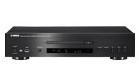 Best YAMAHA CDS700-Black