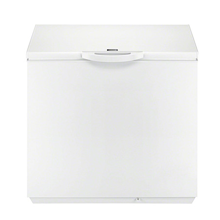Zanussi ZFC26500WA, 260 Litre Chest Freezer with A+ energy Rating