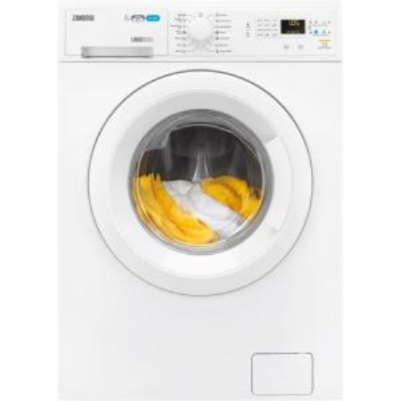 Zanussi ZWD71460NW, 7kg 1400rpm Washer Dryer White
