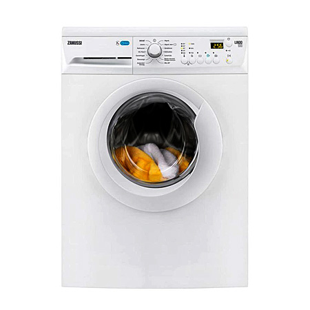 Zanussi ZWF71243W, Freestanding 7kg 1200rpm Washing Machine