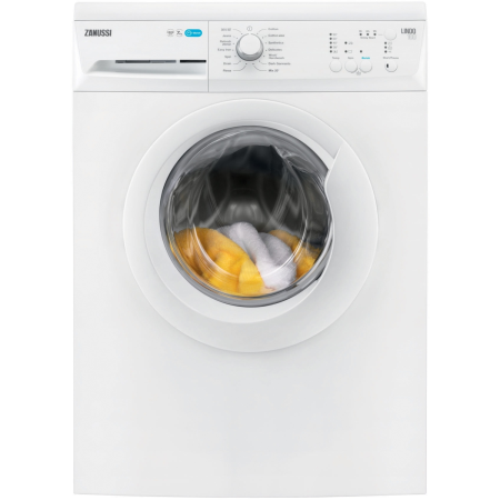Zanussi ZWF71340W, 7kg 1300rpm Washing Machine