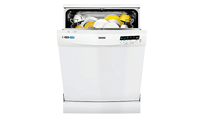 offer Zanussi ZDF26011WA