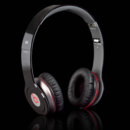 beats by dr. dre MN129506, Solo HD High Definition On-Ear Headphones with ControlTalk