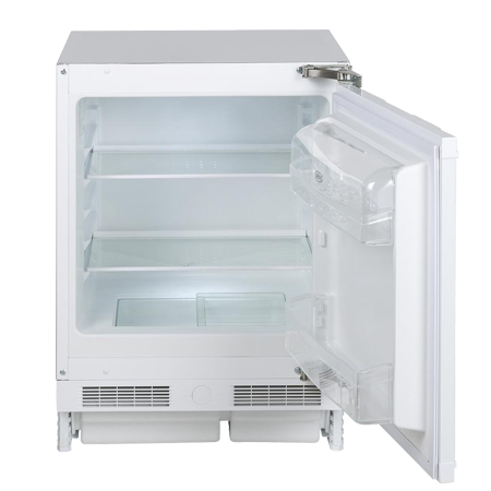 belling BLF600, Under Counter Larder Fridge with A+ Energy Rating.Ex-Display