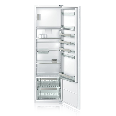 gorenje GSR27178B, Built-In Fridge Freezer with A++ Energy Rating