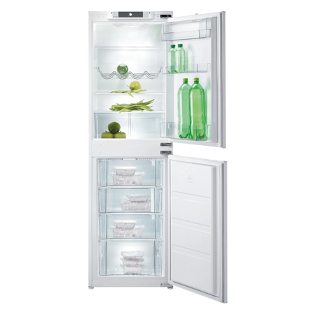 gorenje NRCI4181CW, Built-In Frost Free Fridge Freezer