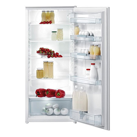 gorenje RI4121AW, Integrated Larder Fridge with A+ Energy Rating