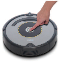 Buy iRobot ROOMBA615