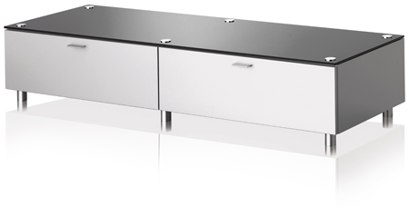 just-racks JRS160-Si, Top Quality Home Entertainment Furniture