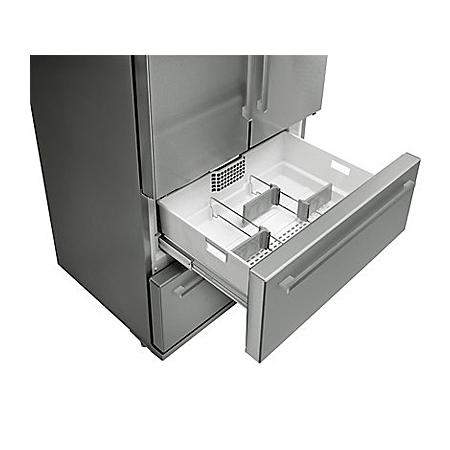 smeg fq55fx freestanding fridge freezer stainless steel a energy rating. Black Bedroom Furniture Sets. Home Design Ideas