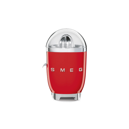 smeg CJF01RDUK, Smeg Citrus Juicer in Red