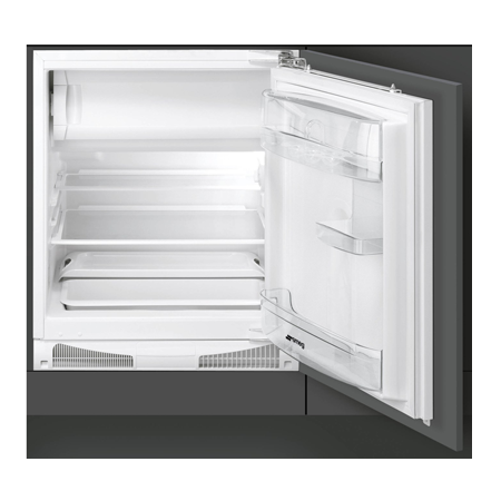 smeg RF1500PC, Integrated Underworktop Refrigerator with Ice Box, A+ Energy Rating