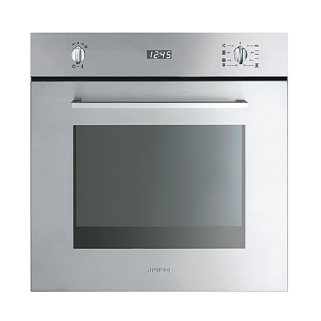 smeg SF485X, Multifunction Electric Oven Stainless Steel