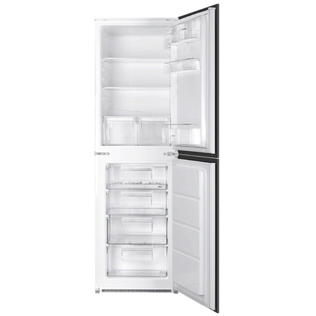 smeg UKC3170P, In-Column Fridge Freezer