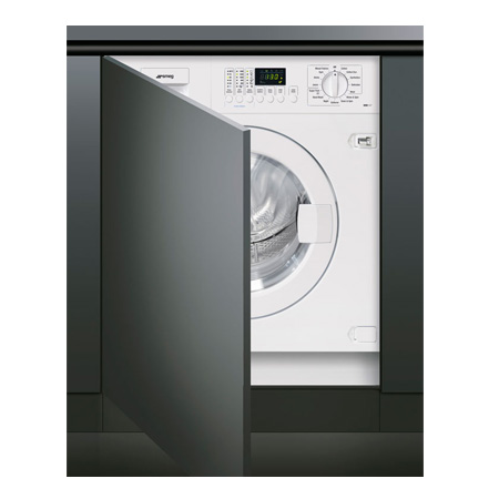 smeg WMI147, Built-In 60cm 7kg Washing Machine.Ex-Display Model
