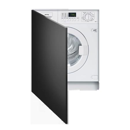 smeg WMI1472, Built-In 60cm 7kg Washing Machine