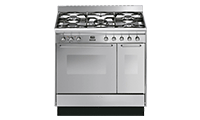 Buy smeg CC92MX9