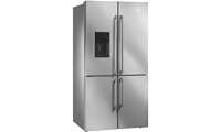 Buy smeg FQ75XPED