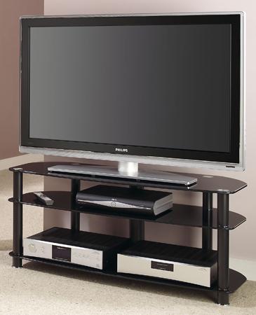sona AVCR503BLK, 3 Shelf Support for LCD & Plasma Screens upto 55 inch