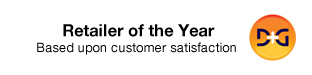 Award Winner 2013 Best Consumer Electronics Retailer